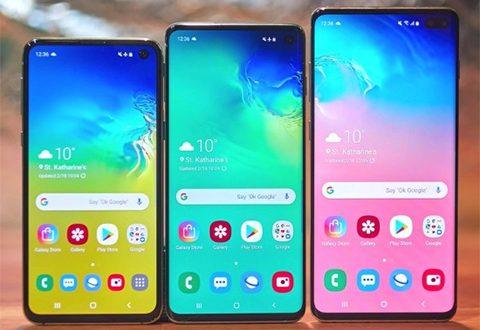 Samsung khuyến mãi lớn cho khách hàng đổi từ iPhone sang Galaxy S10