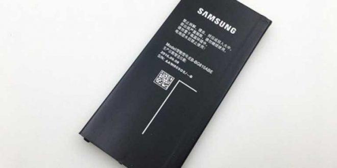 Hướng dẫn sửa chữa Samsung J7 Prime báo nhiệt lượng pin quá cao cự đơn giản