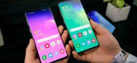 Galaxy S10 đem lại doanh thu cao vút cho Samsung tại thị trường Anh, Mỹ