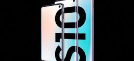 Galaxy S10 đem lại doanh số khủng cho Samsung