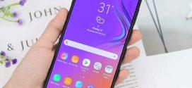Tổng hợp những cách xử lý khi Samsung A9 Pro 2018 bị nóng máy