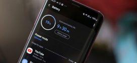 Hướng dẫn sửa lỗi sự cố Samsung Galaxy S9 bị hao pin hiệu quả