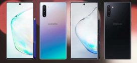 Các dòng Samsung bắt đầu giảm giá thấp mạnh để chuẩn bị đón Galaxy Note 10
