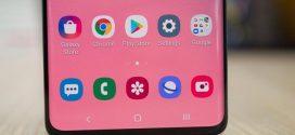 Samsung đã lên kế hoạch cho điện thoại thông minh vào năm 2021