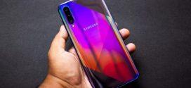 Đánh giá tổng quan về Samsung Galaxy A50s
