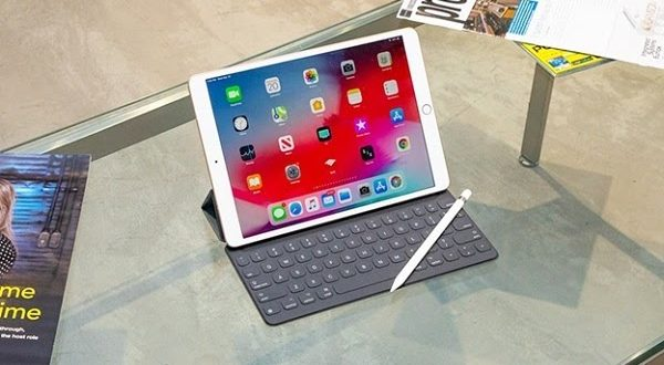 Bút Apple Pencil 2 mới có dùng được với Ipad Air 2 không?