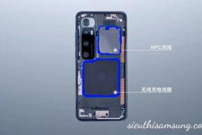 Bật mí công nghệ sạc không dây 50W trên Xiaomi Mi 10 Ultra của Xiaomi