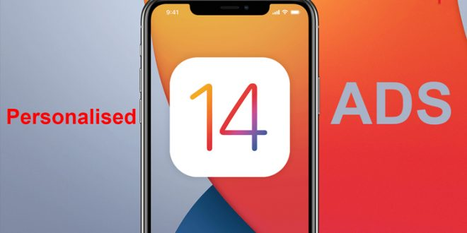 Cách tắt quảng cáo cá nhân hóa của Apple