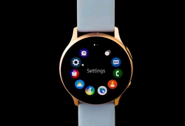 Samsung Galaxy Watch Active 2 - đồng hồ thông minh chạy Android mang tính tiện dụng cao