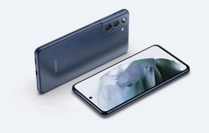 Tốc độ làm mới trên màn hình Samsung Galaxy S21 FE có thể được thay đổi so với thế hệ tiền nhiệm